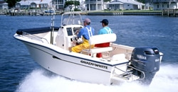 Carefree Boating Insurance Coverage – For Less