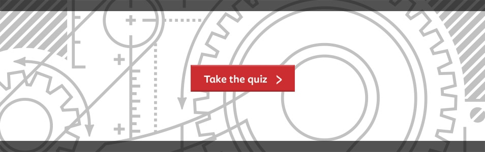 Manufacturing Critical Equipment take the quiz graphic