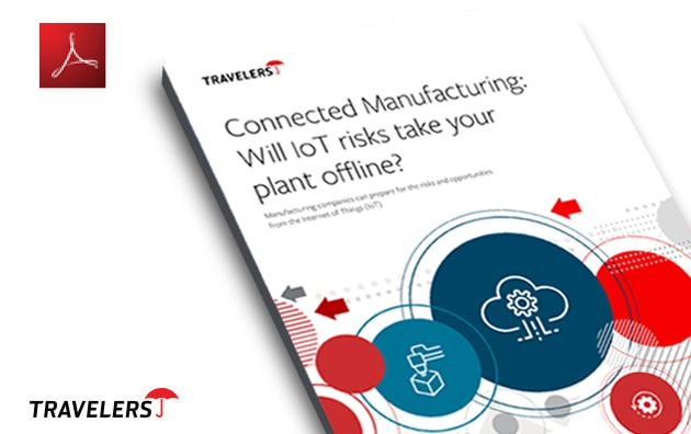 Manufacturing IoT white paper