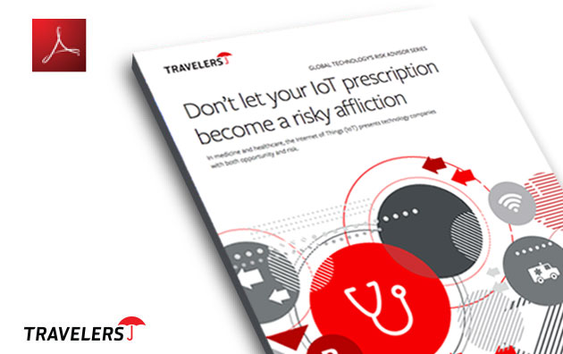 Medical IoT Global Technology Risk Advisor's Series white paper