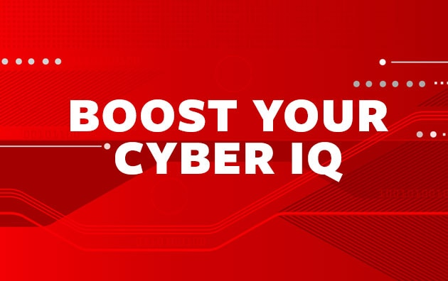 Boost Your Cyber IQ Quiz [Tool]