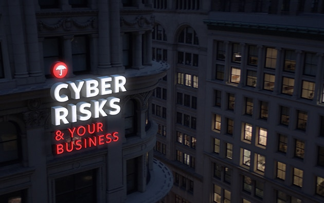 Cyber Risks and Your Business Video