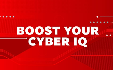 Boost Your Cyber IQ Quiz