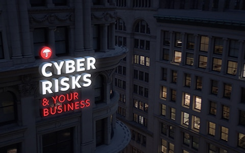 cyber risks and your business