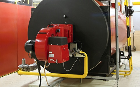 Commercial Boiler Maintenance