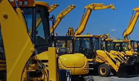 equipment dealer insurance travelers
