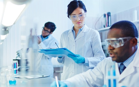 Life Sciences White Paper