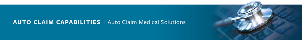 auto medical solutions