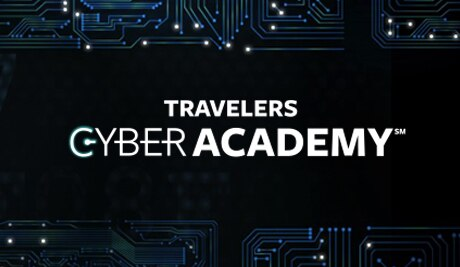 Travelers Cyber Academy