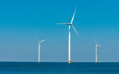 Opportunities for Offshore Wind Development