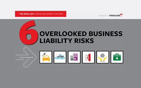 Business Liability Risks