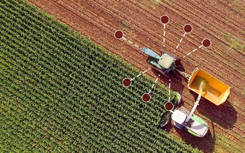 AgTech Innovations
