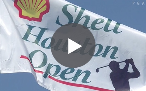 Shell Houston Open Video