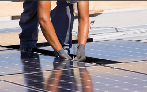 Maintenance of PV Installations