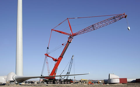 Crane Operations Safety and Training
