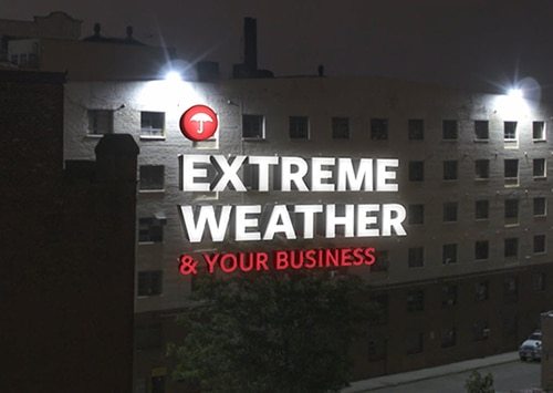 Extreme Weather and Your Business