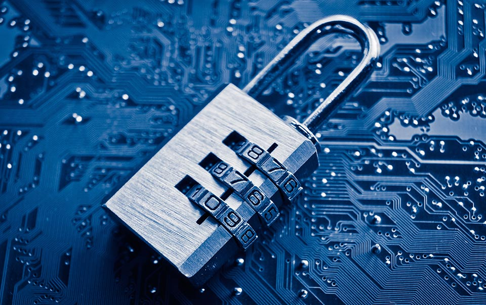 Network Security Tips Amp Guidelines Travelers Insurance
