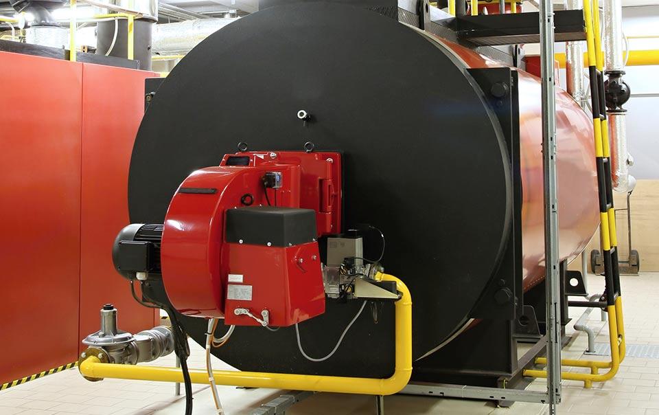 Commercial Boiler Maintenance | Travelers Insurance