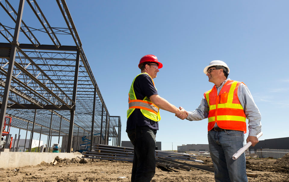 Finding an effective construction subcontractor Find subcontractors