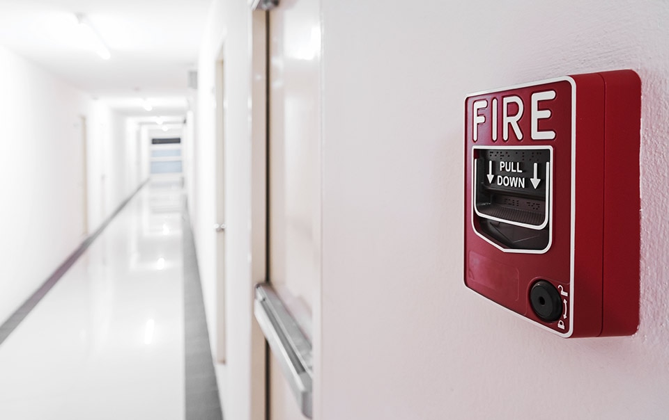 Fire Safety And Prevention Plan For The Workplace | Travelers