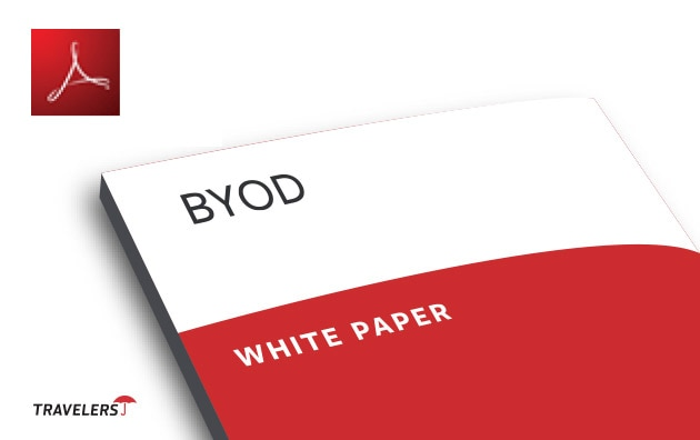 Bring your own device white paper