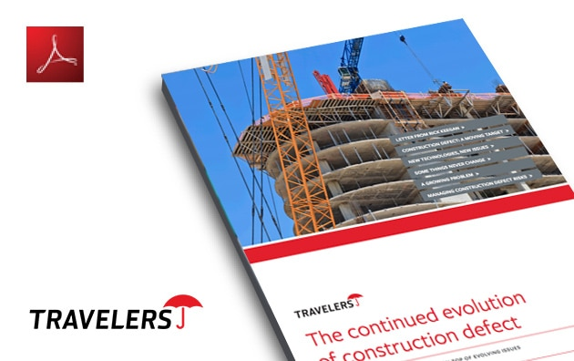 Construction Defect white paper