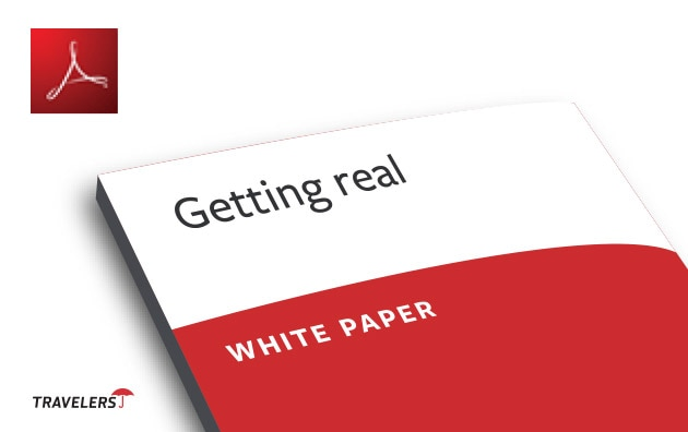 Getting Real White Paper