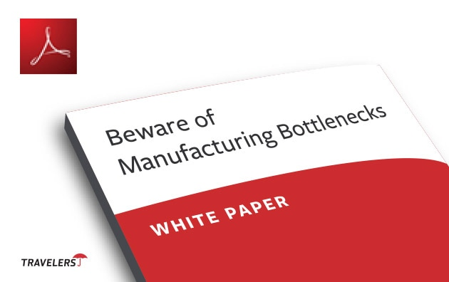 Beware of Bottlenecks white paper