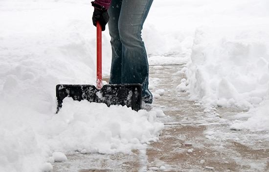 Online Auto Insurance >> Protecting Against Slips, Trips and Falls During Winter ...