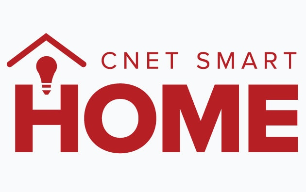 CNET Smart Home logo