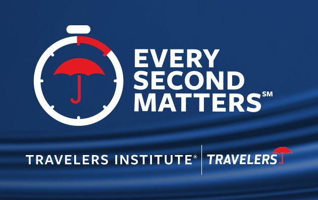 Every Second Matters