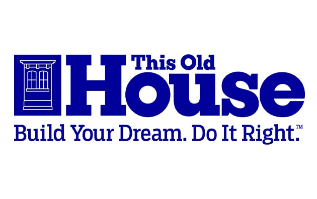 logo for This Old House