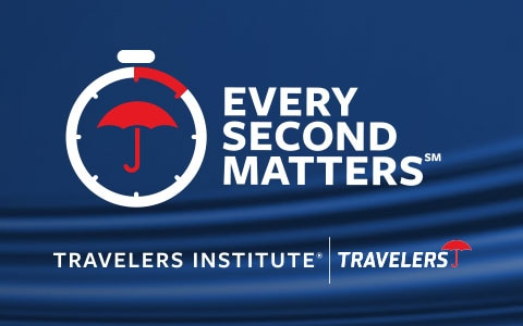 Every Second Matters from Travelers Institute