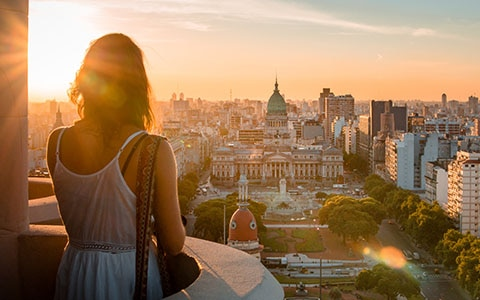 6 Tips for Traveling Alone