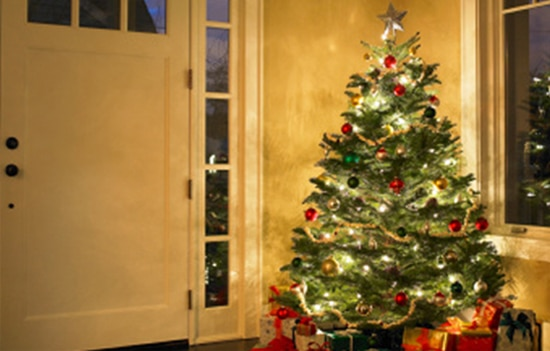 Christmas Tree On Fire.The Science Behind Christmas Tree Fires Travelers Insurance