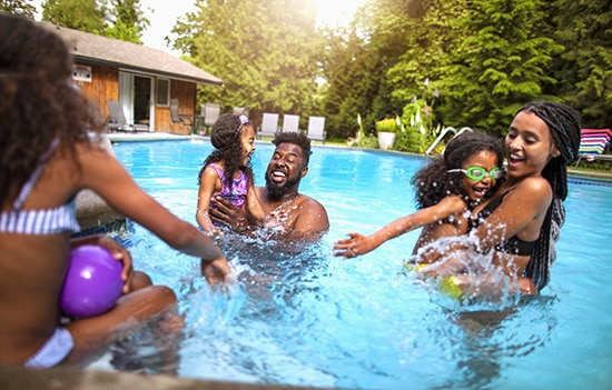 Does Homeowners Insurance Cover Pool Damage Travelers Insurance