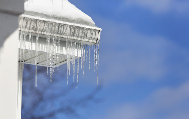 How to Identify and Help Remove Ice Dams [Video]