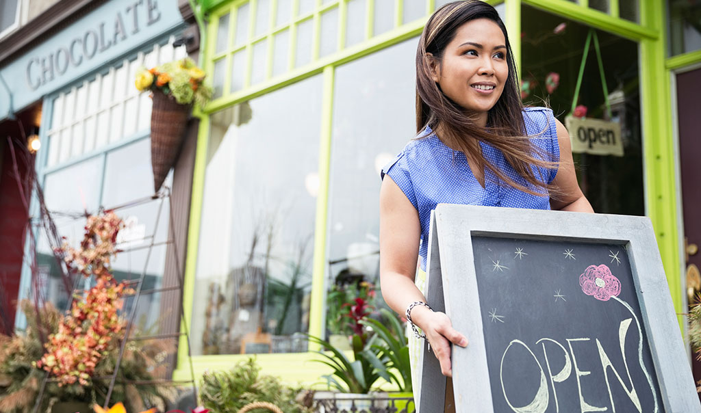 Property 101 for Small Businesses