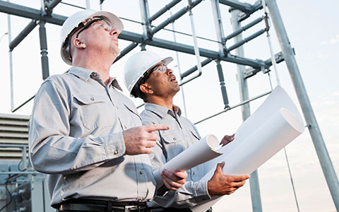 Construction Surety Overview
