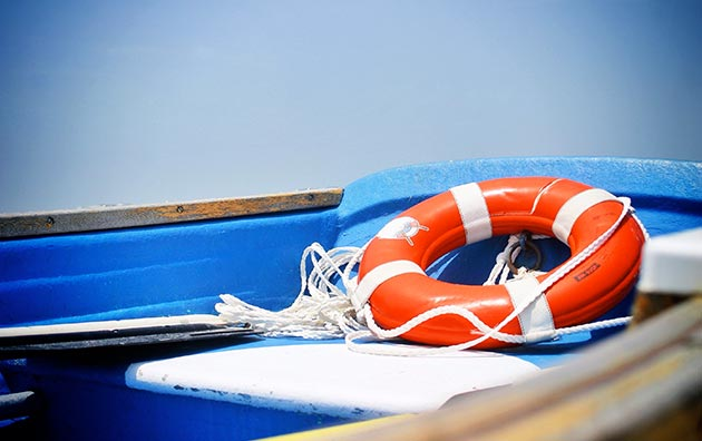 Emergency Preparedness Tips and Checklist for Boaters