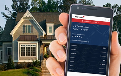 Openhouse Your Free Home History Report