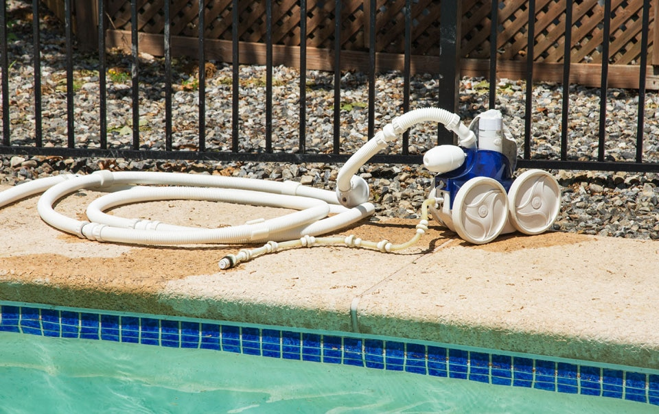 how to open your pool for summer