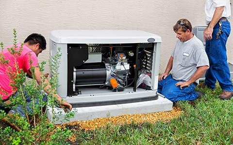 10 reasons to get a home generator