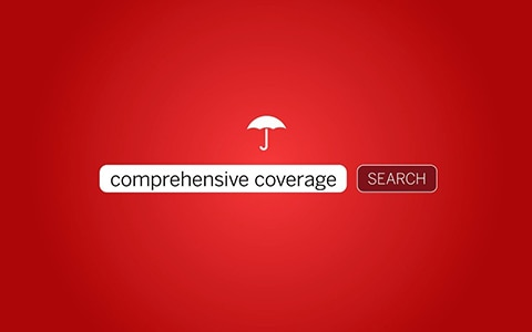 Comprehensive Coverage Video