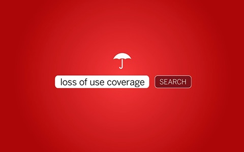 Loss of Use Coverage Video