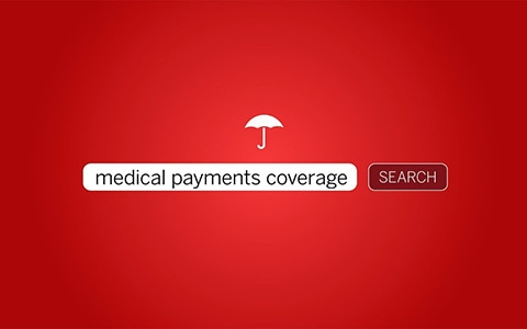 Medical Payments Coverage Video