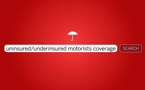 Uninsured or Underinsured Motorists Coverage Video
